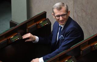 Sejm uchylił immunitet prezesa NIK
