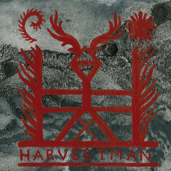 "HARVESTMAN – ""Music For Megaliths"""