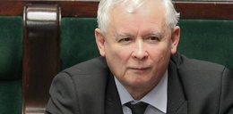 Kaczyński na liście hańby. Kto go tam wpisał?