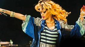 """Rihanna wybrała """"Love On The Brain"""". To nowy singiel piosenkarki"""
