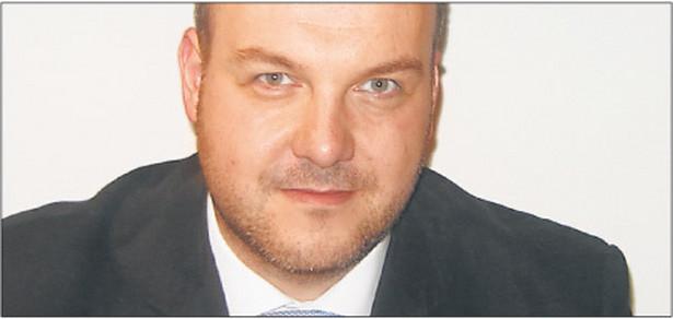 dr Maciej Lubiszewski, adiunkt na WPiA Uniwersytetu Warmińsko-Mazurskiego w Olsztynie