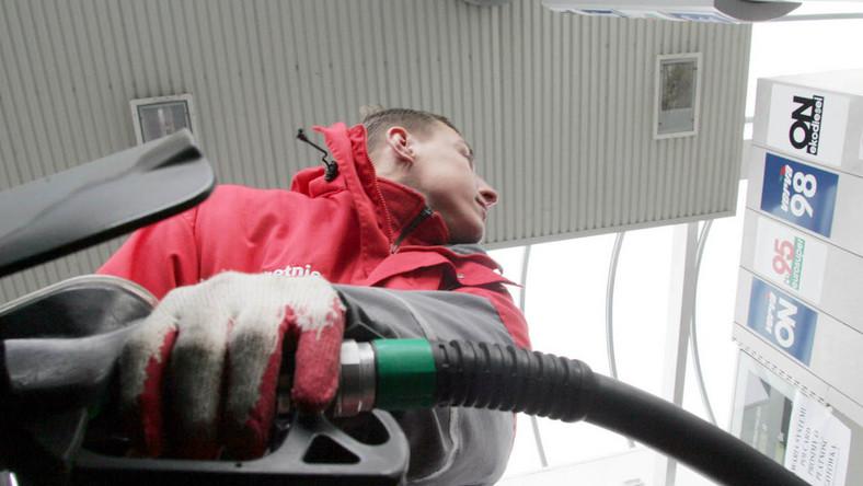 Dzięki paliwie z bioetanolem oszczędzisz na benzynie ponad tysiąc rocznie