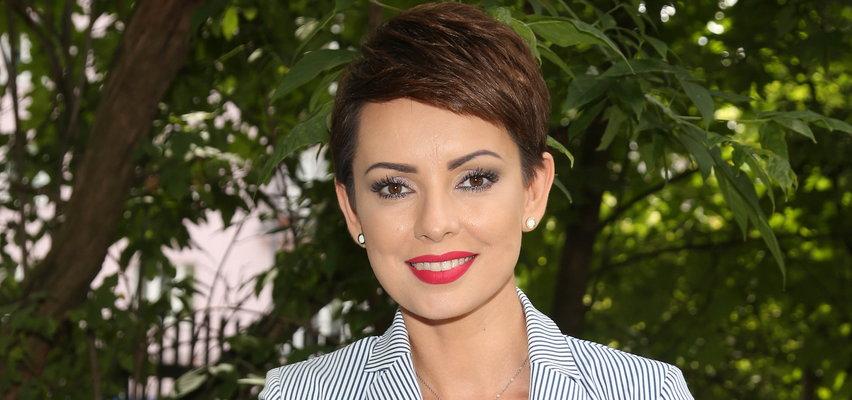 """Dorota Gardias oraz jej agent usłyszeli zarzuty w prokuraturze. Pogodynka przerwała milczenie! """"Padłam ofiarą pewnych osób"""""""