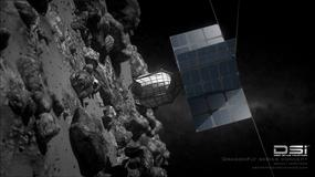 Luksemburg wspiera kosmiczne górnictwo