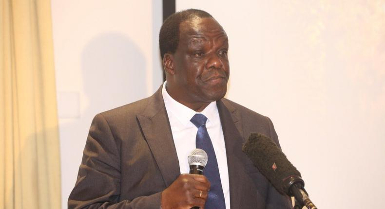Council of Governors chair Wycliffe Oparanya set to resign from chairman position at the Lake Region Economic Bloc (LREB)