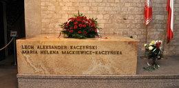 Pierwsza ekshumacja na Wawelu. Znamy datę