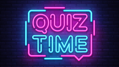 QUIZ: Only genuises can score 10/10 on this quiz