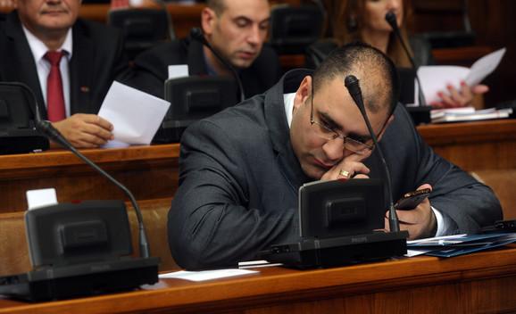 Odlučio da dnevnopolitičke teme ostavi po strani: Vladimir Đukanović