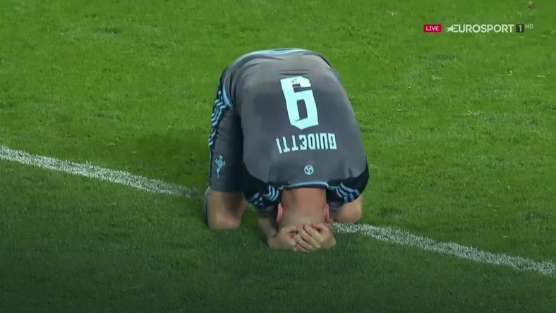 Analiza United - Celta Vigo: Guidetti grał, ale na pewno nie w swoim zespole