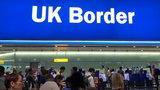 Wielka Brytania. 5 tys. funtów grzywny za wyjazd za granicę, m.in. na Wielkanoc do Polski