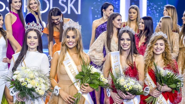 Finał konkursu Miss Polski 2020