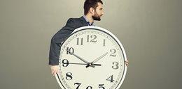 Co trzeci Polak spóźnia siędo pracy