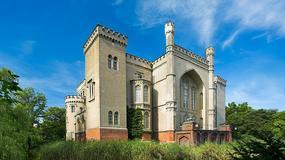 Zamek w Kórniku organizuje casting na Białą Damę