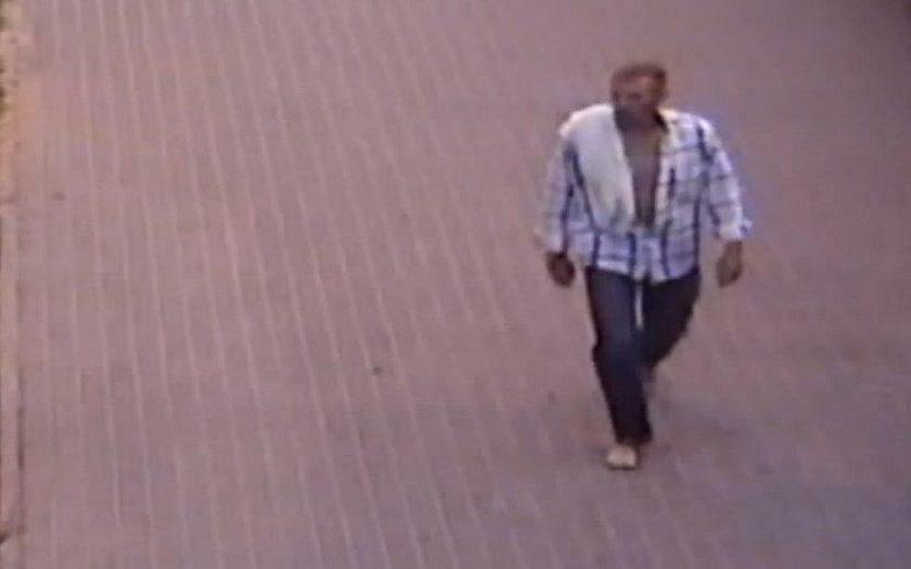 Policja ujawnia nowe nagrania w sprawie Iwony Wieczorek