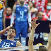 VELIKO PRIZNANJE ZA SRBINA Evropsko prvenstvo završeno prošlog vikenda, a Podraščanin sada dobio sjajne vesti