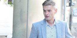 Tomasz Komenda zwrócił się do ojca zamordowanej Małgosi. Pogroził mu sądem