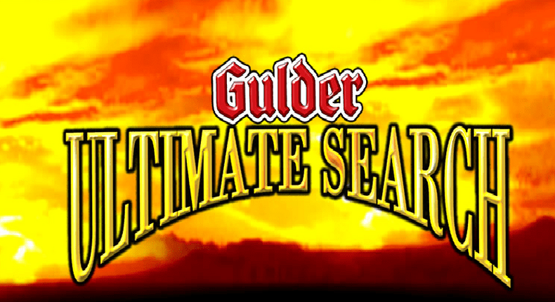 Gulder Ultimate Search.