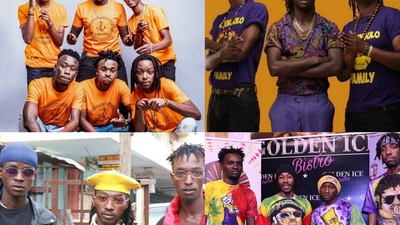 5 music groups that took 2019 by storm