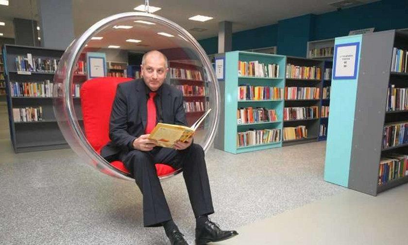 Nowa biblioteka we Wrocławiu