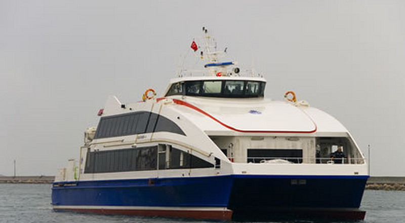Ghana's Coastal Development Authority plans to introduce 'water bus' transport system