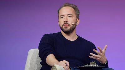 Dropbox founder Drew Houston says the 40-hour office week is a thing of the past and that the pandemic has changed work forever