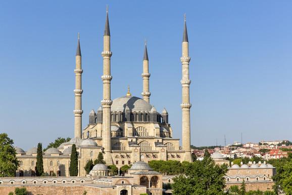 Selimi džamija