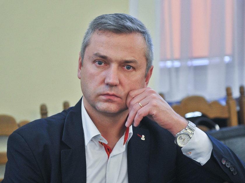 Jerzy Małecki