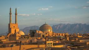 My wolimy zieloną herbatę. Afgańskie historie z Iranu