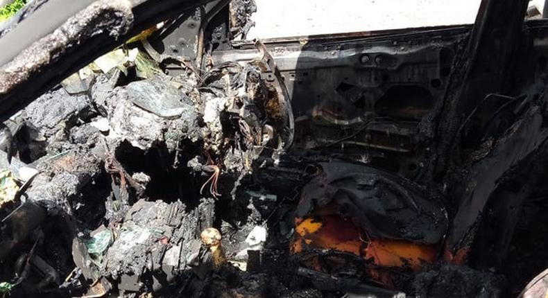 Police unravel crucial information in death of Buruburu man