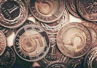 Słaby złoty wykręcił wyższy zysk