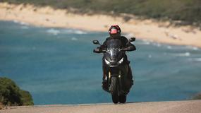 Honda przedstawia nowy motocykl - X-ADV [WIDEO]