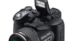Casio Exilim EX-F1, szybki amator