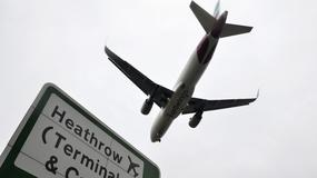 Londyn: Kontrowersyjna decyzja podjęta. Będzie trzeci pas startowy na lotnisku Heathrow