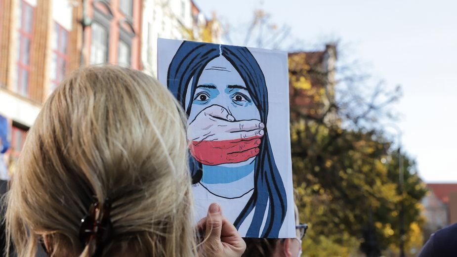 Problemy Polek z legalną aborcją w kraju - zdjęcie ilustracyjne