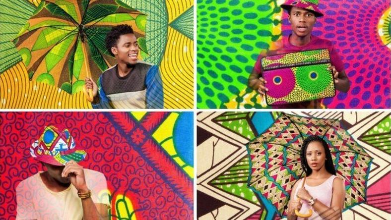 Babatunde 2015 Collection