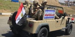 Egipt. Krwawy odwet na dżihadystach