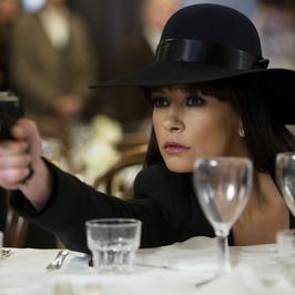 Catherine Zeta-Jones porzuciła Hollywood dla Rosji