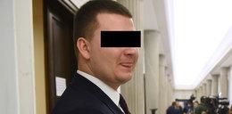 Bartłomiej M. ma w areszcie przywileje?!