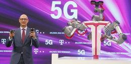 Sieć 5G - Polska będzie pierwsza!
