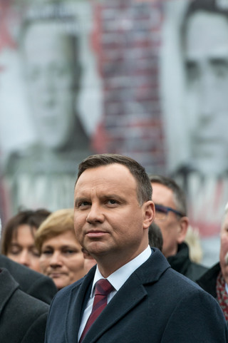 Prezydent napisał list do Antoniego Macierewicza: Domaga się 'podjęcia stosownych działań' ws. obsady stanowisk