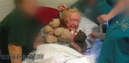 """93-latka zmarła """"zjedzona żywcem"""". Skandal w domu opieki"""