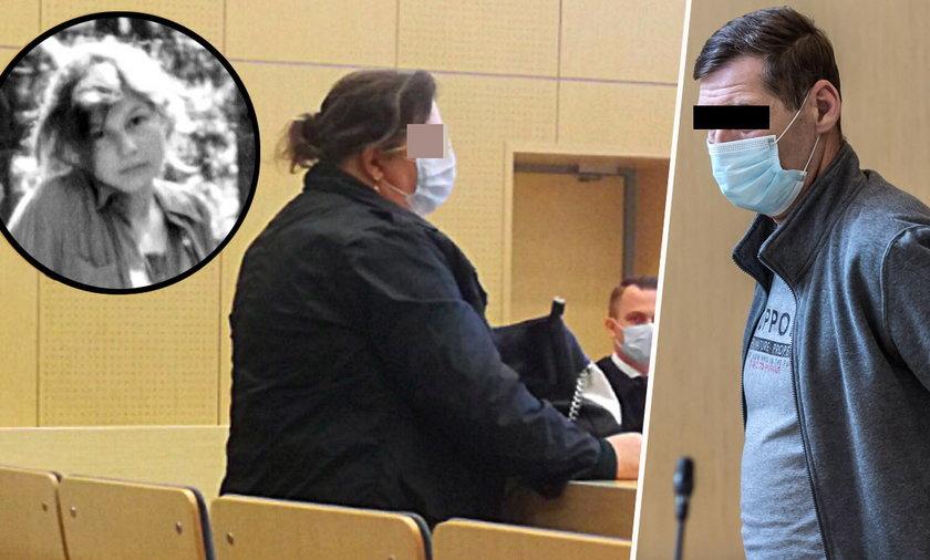 – Nie znałam sprawy zabójstwa Zyty Michalskiej. Nie mogę uwierzyć, że mąż to zrobił – zeznawała przed sądem Dorota B.
