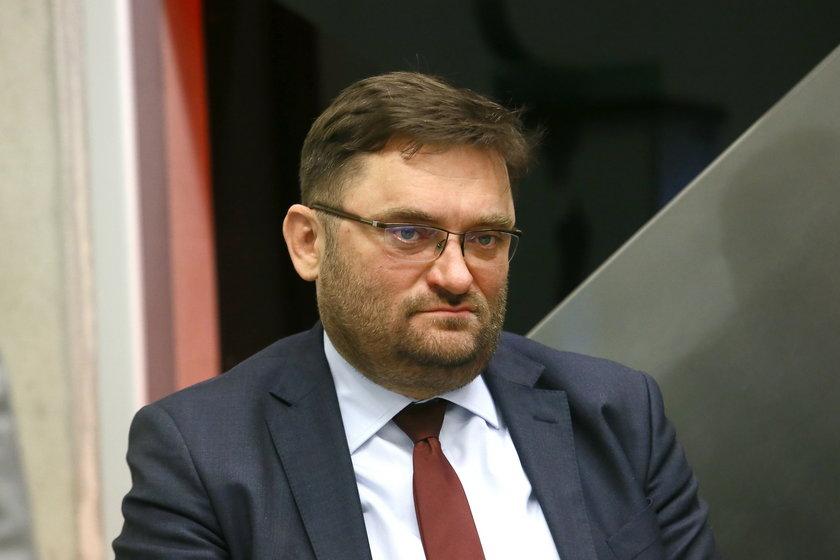 Z nim także spotykał się Jan Kulczyk