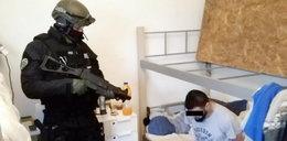Zabójstwo w biały dzień. Policjanci zatrzymali podejrzanego o zbrodnię na łódzkich Bałutach