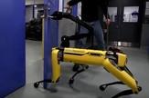 robot pas spotmini