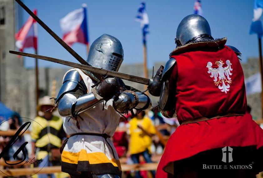 Bitwa Narodów 2013