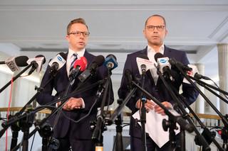 Joński i Szczerba: Przygotujemy mapę nepotyzmu i korupcji PiS