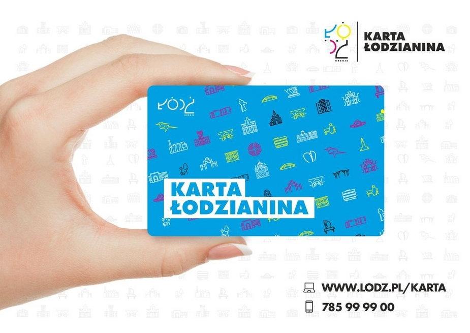 Karta Łodzianina