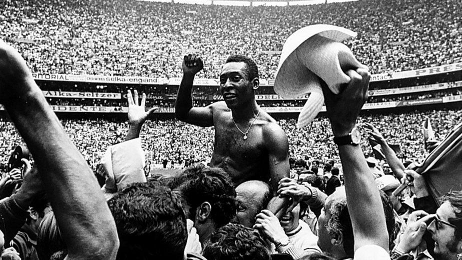 Pele (MŚ w Meksyku 1970)