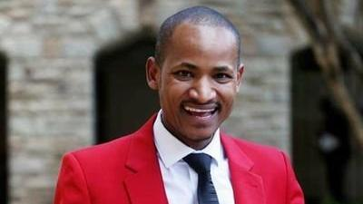He's healed in Jesus name - Babu Owino responds after fan asked about DJ Evolve